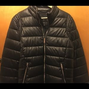 Authentic GUESS Fitted Men's Winter Puffer Jacket